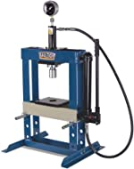 Baileigh 10-Ton H-Frame Hydraulic Shop Press (HSP-10H)