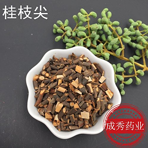 Chinese herbal medicine, cassia twig tip bag, wild cassia twig tip, mail 500 grams