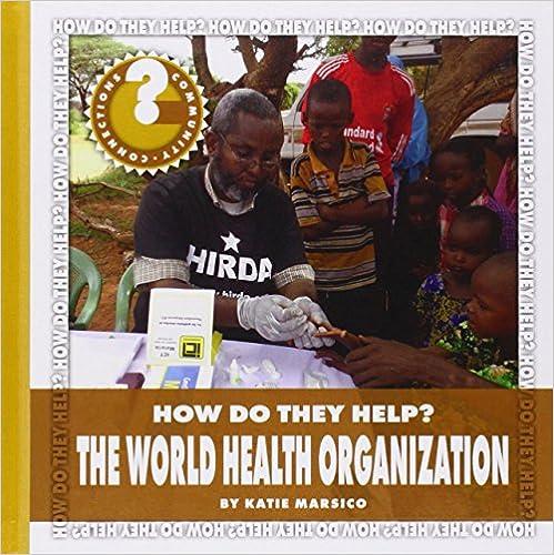 Donde Descargar Libros Gratis The World Health Organization De Epub
