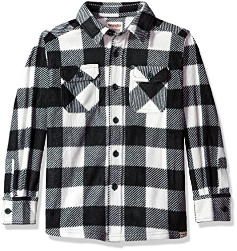 Fleece Big Shirt - 3