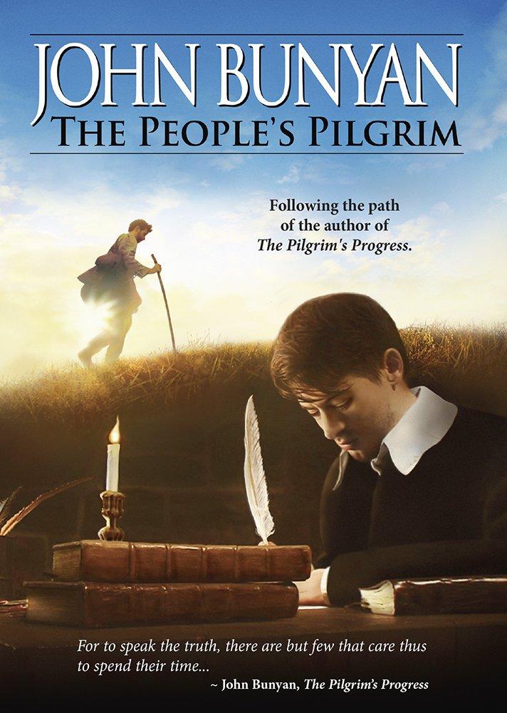 DVD : John Bunyan The People's Pilgrim (DVD)