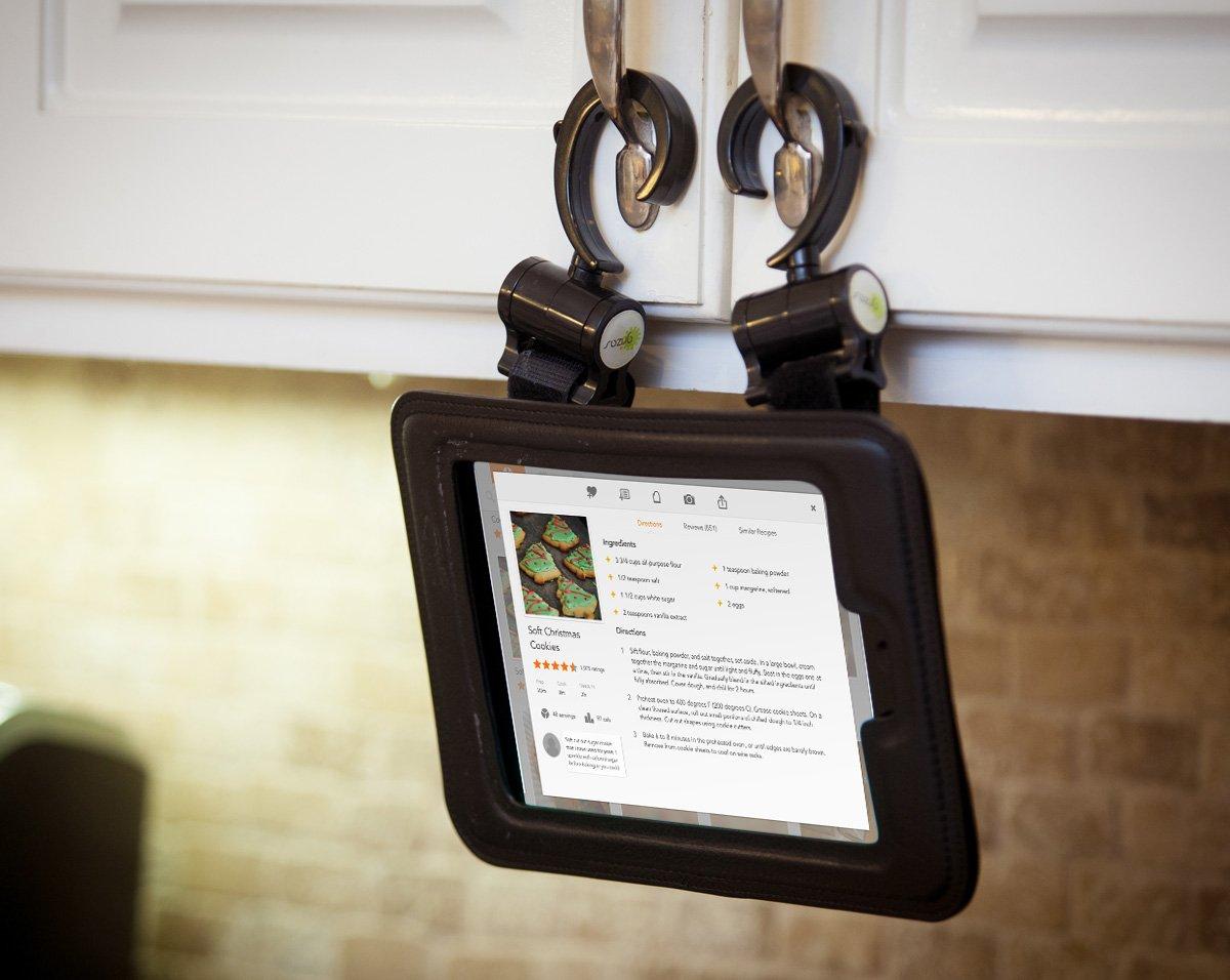 iPad Mini Case For Kids - iPad Mini Headrest Mount With Detachable ...