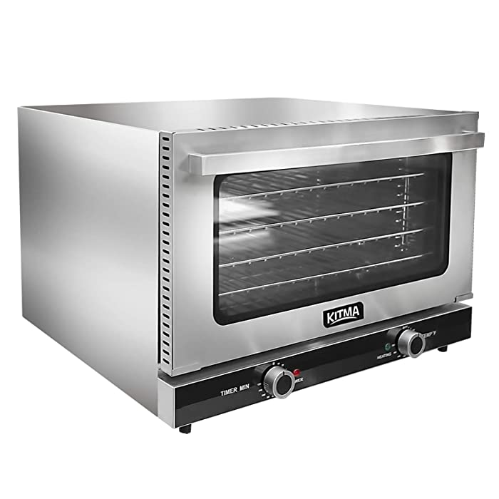 The Best Toaster Oven With Light