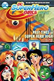 img - for DC Super Hero Girls: Past Times at Super Hero High book / textbook / text book