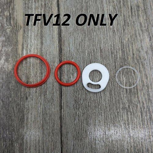 2/set TFV12/guarnizioni di ricambio top di Zbs retail