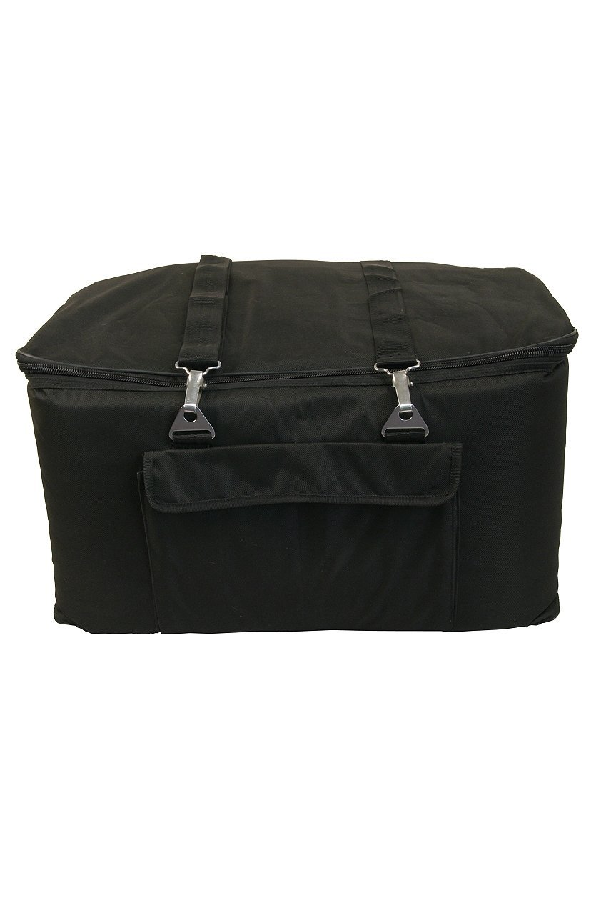 banjira Padded Gig Bag for Tabla Set by Mid-East
