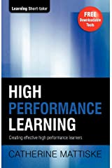High Performance Learning Paperback