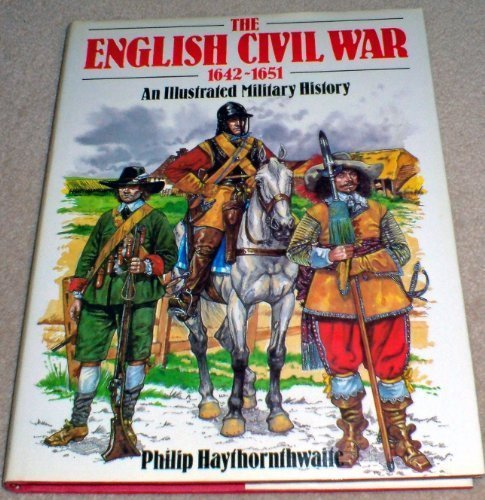 1642 civil war essay One of the reasons why the civil war broke out in england in 1642 was because of charles' lack of money to discover the source of this, we have to go back to the.