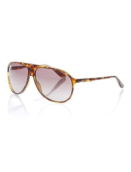 Amazon.com: anteojos de sol Carrera 6015/S 0dwj Havana/HA ...