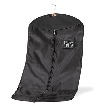 2er Pack Quadra Kleidersack Suit Cover Deluxe