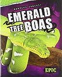 Emerald Tree Boas (Amazing Snakes!)