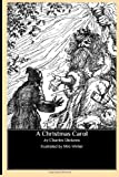 A Christmas Carol (Illustrated by Milo Winter), Charles Dickens, 1484873165