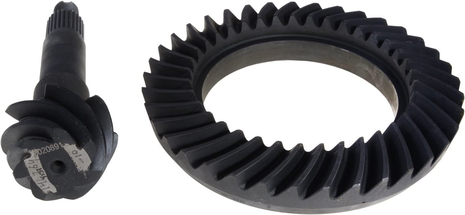 SVL 2020891 Differential Ring and Pinion Gear Set for Toyota 8 5.29 Ratio