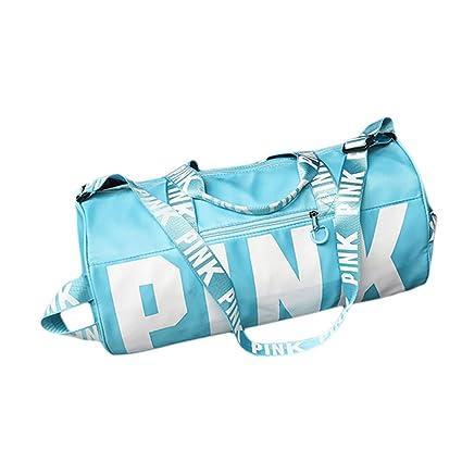 Janexi Yoga Duffle Bag Taekwondo Bolsas de Deporte Hombre ...