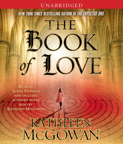 The Book of Love (The Magdalene Line)