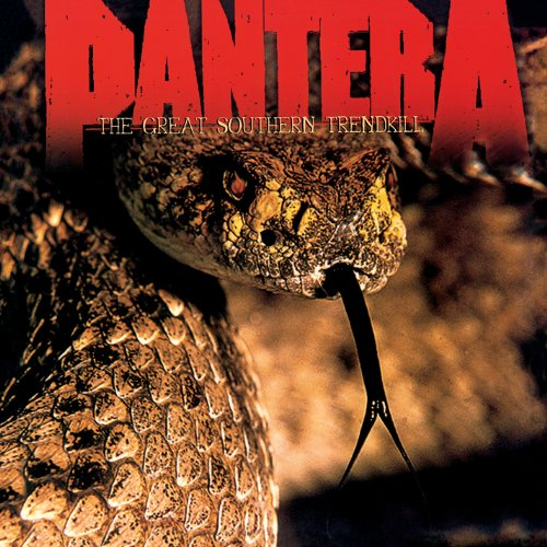 The Great Southern Trendkill (2LP 180 Gram Vinyl) (Reinventing Hell The Best Of Pantera)