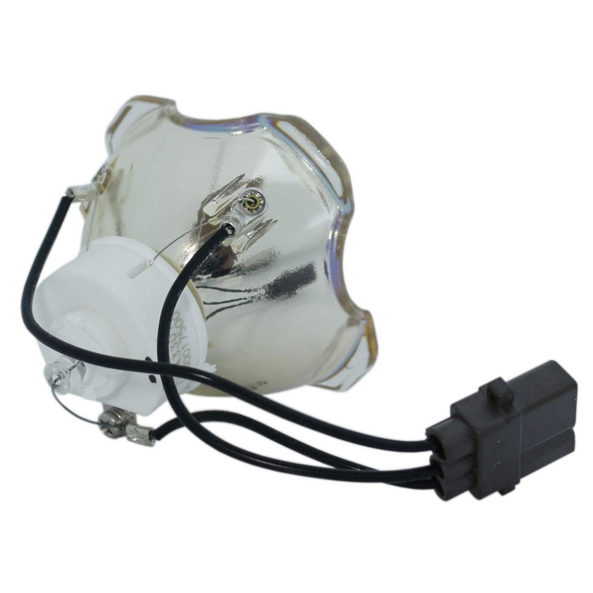 XpertMall Replacement Lamp and Housing with Original Ushio Bulb Inside for DLA-VS2200ZG