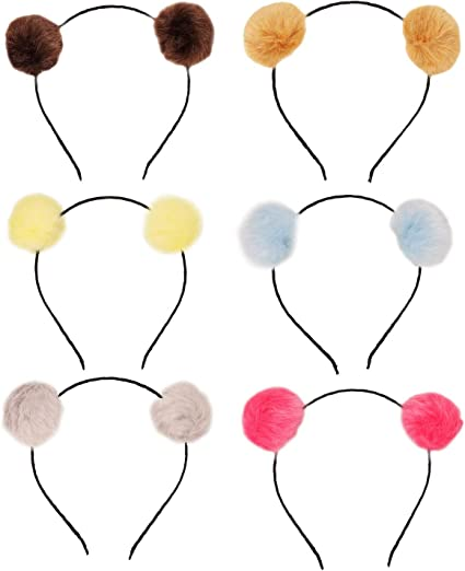 Winnie the pooh winnie with Bee Headband Party Cosplay Gift Kids Adult