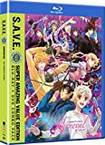 Karneval: The Complete Series [Blu-ray]