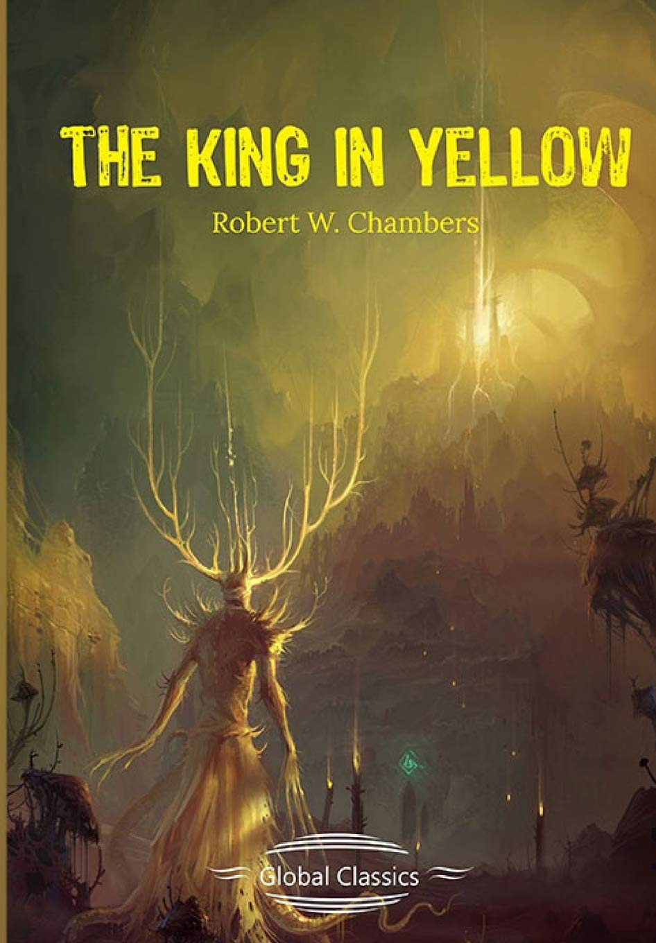 The King in Yellow Deluxe Edition