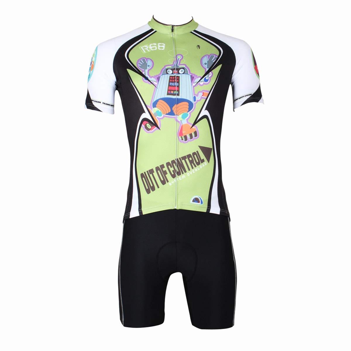 Fahrrad Reitanzug Sommer Gute Qualität Fahrrad Sport Essential Outdoor Bekleidung Bike Jersey Fahrradtrikot LPLHJD
