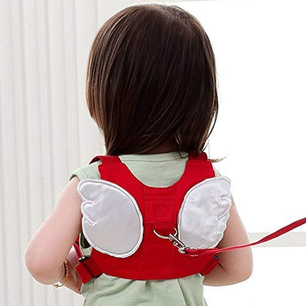 Royaume-Uni Enfants Sac à Dos Sangle Sac avec rênes Toddler Walking Harnais de sécurité Vente Chaude
