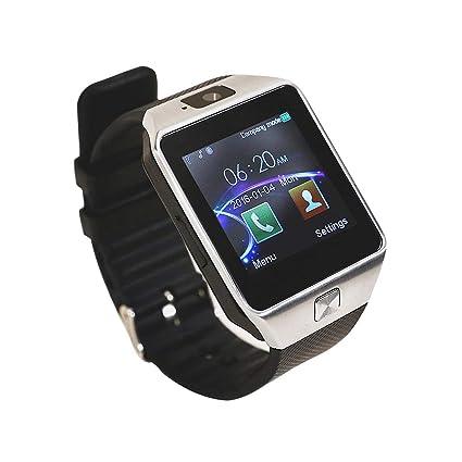 Amazon.com: DZ09 Smart Watch Electronics Wristwatch for ...