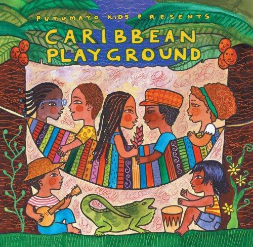 Caribbean Playground by Putumayo kids