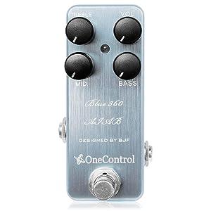 One Control Blue 360