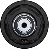 "Alpine SWA-12S4 12"" Car Subwoofer"
