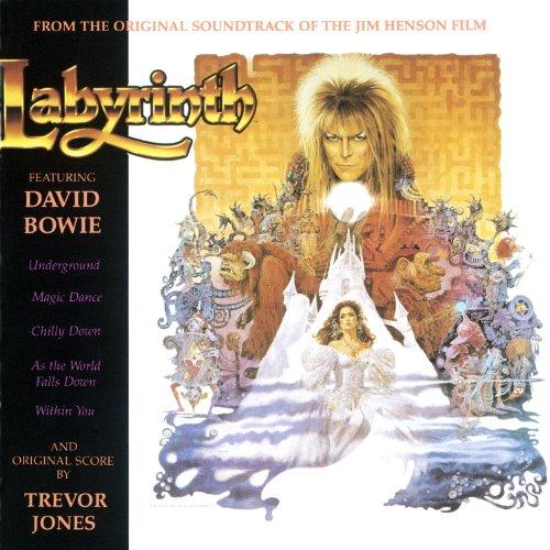 labyrinth soundtrack download