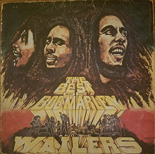 THE BEST OF BOB MARLEY AND THE WAILERS - Studio One