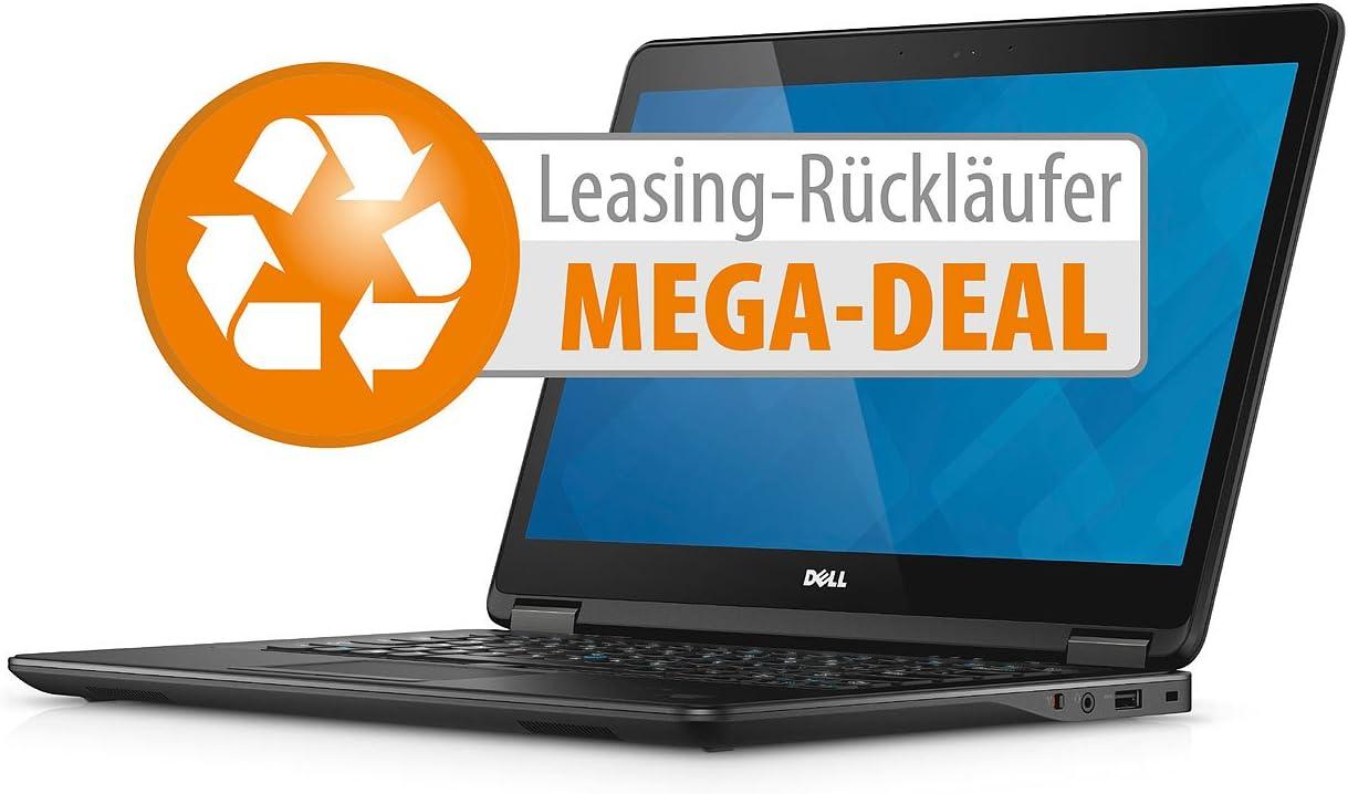 DELL Latitude E7440 Ultrabook, Core i5 – 4300U, 8 GB, 128 GB SSD ...