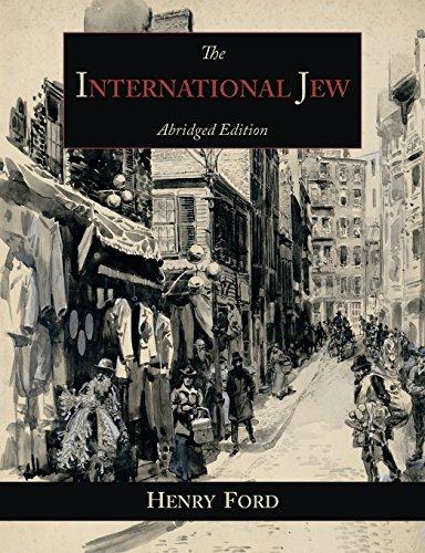 The International Jew: The World
