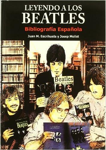Epub ebooks para descargar Leyendo a los beatles - bibliografia española PDF FB2 iBook