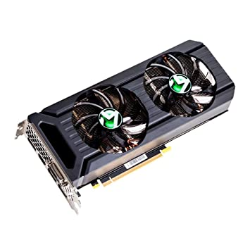 Amazon.com: KKmoon MAXSUN GeForce Gaming Vídeo Tarjeta ...