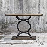 Wynn Industrial Console Table
