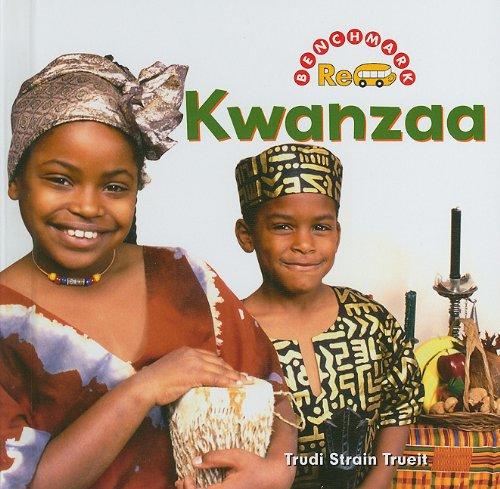 Kwanzaa (Benchmark Rebus: Holiday Fun)