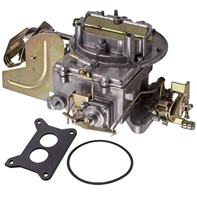 2-Barrel Carburetor for Ford F100/F250/F350 with 289 302 351 Cu Engine,for Jeep Wagoneer 1964-1978 with 360 Cu Engine: Automotive