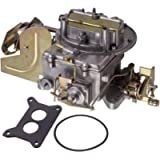 2-Barrel Carburetor for Ford F100/F250/F350 with 289 302 351 Cu Engine,for Jeep Wagoneer 1964-1978 with 360 Cu Engine