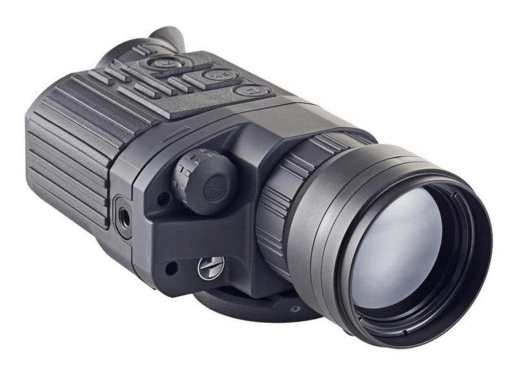 Equipol-Carrito doble-Monocular con visión térmica PULSAR HD 38 S: Amazon.es: Electrónica