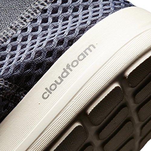 Adidas Element Refine 3m–Chaussures de sport pour homme, gris–(Onix/gris/blatiz) 442/3