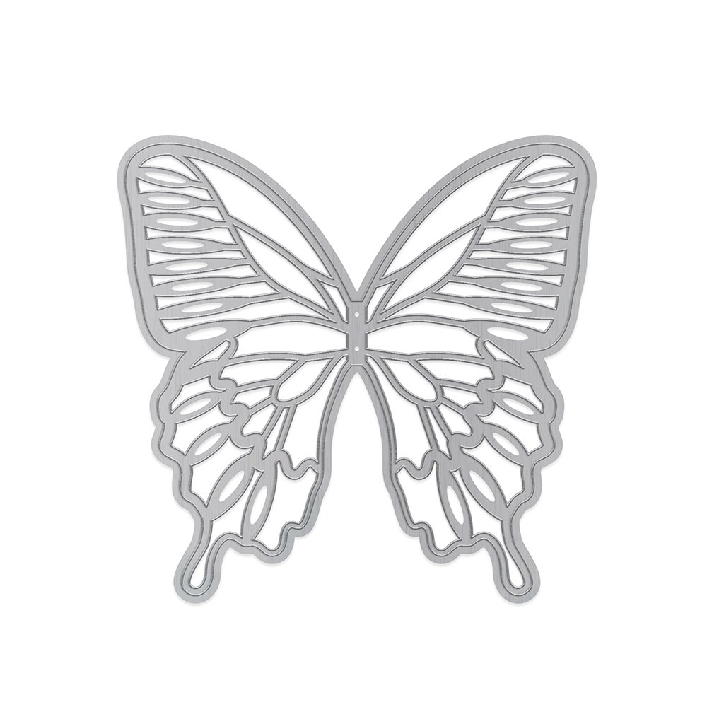 Tonic Studios Metall schneiden sterben Wings & Things Mariposa ...