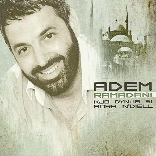 Mulla jakupi | adem ramadani – download and listen to the album.