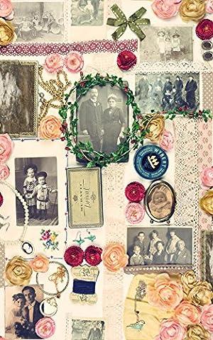 d-c-fix 346-0623 Decorative Self-Adhesive Film, Vintage Photographs, 17.71