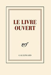 Papeterie Gallimard Carnet Ligne Le Livre A Venir 11 8x18