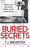 Buried Secrets: One of the most gripping crime thrillers you'll read this year
