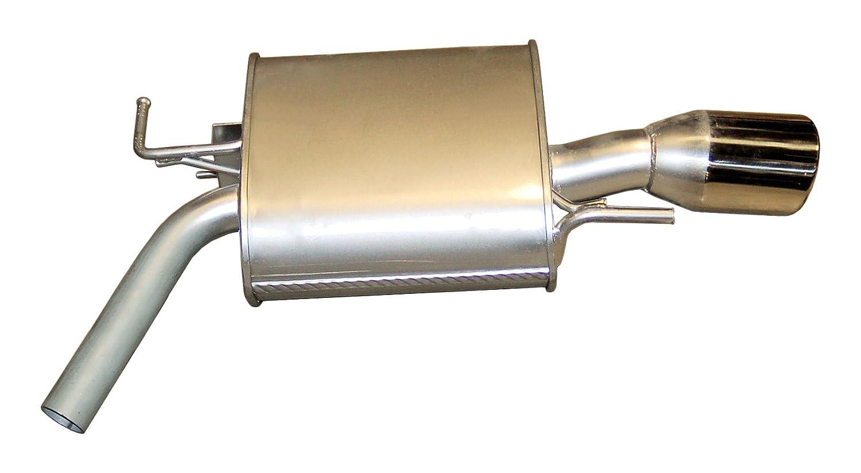Bosal 145-219 Exhaust Silencer