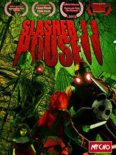Slasher House 2