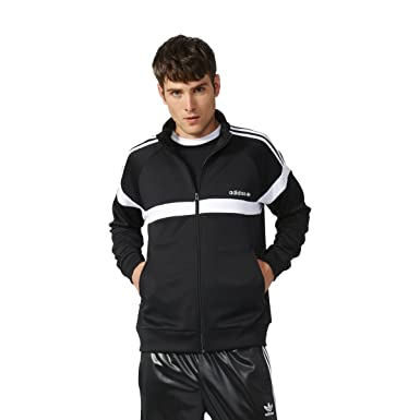 Adidas Men Originals Itasca Track Jacket Ay7767 At Amazon Men S